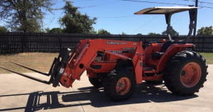 tractor-transport