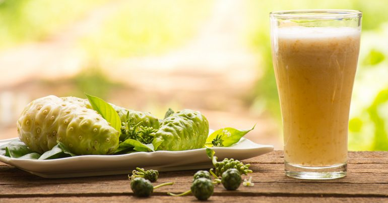 10 Noni Juice Benefits You Must Know About