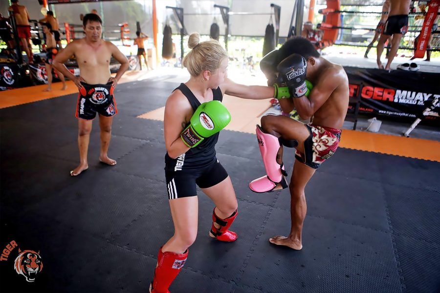 Try Muay Thai Camp In Thailand and Phuket Island