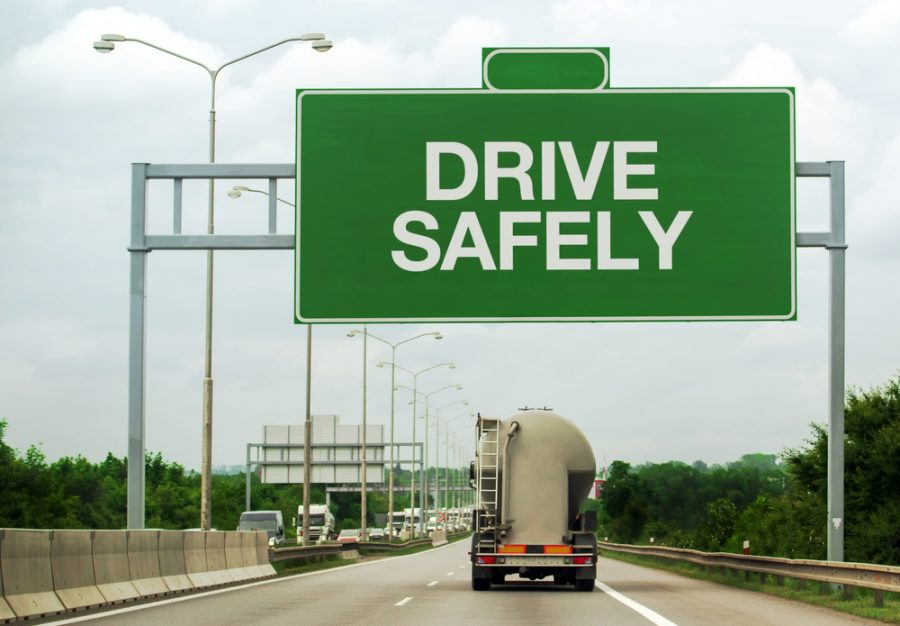 How To Drive Safely Under Bad Weather Conditions