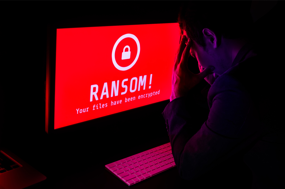 Ransomware Is Showing No Sign Of Slowing Down