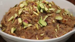 5 Famous Indian Halwa Recipes That Are A Must Have!