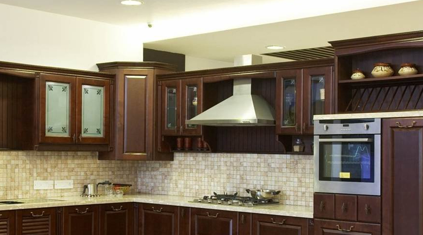 Explore Few Extraordinary Advantages Of A Kitchen Chimney