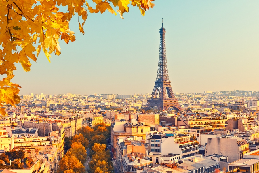 The Best Tourist Destinations For 2018
