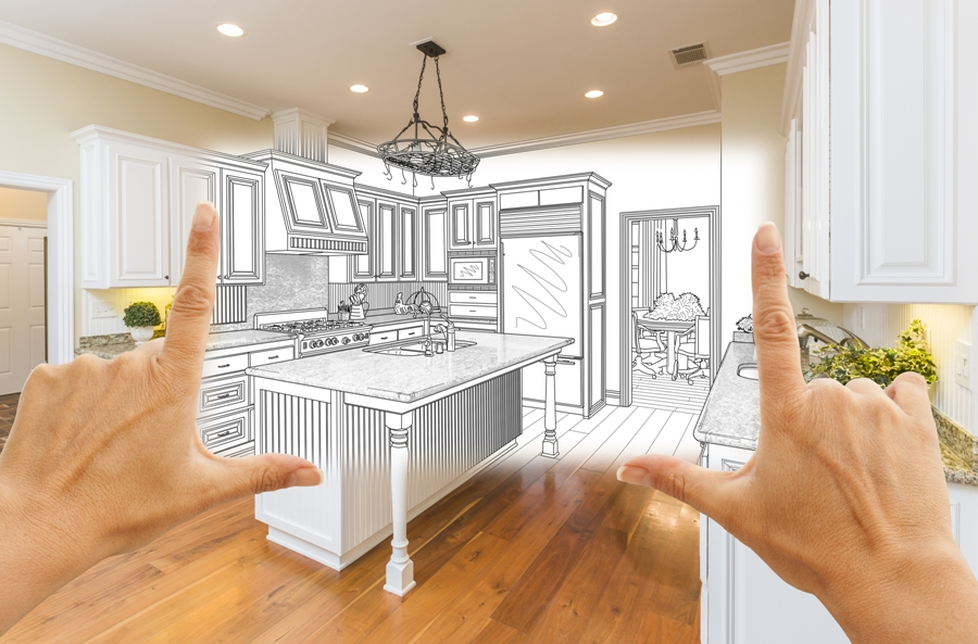 Think Before You Remodel