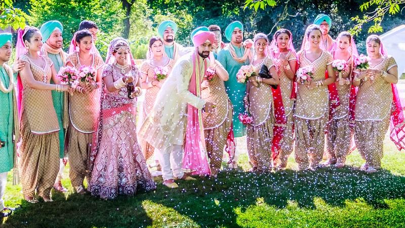 marriage bureau in Punjab