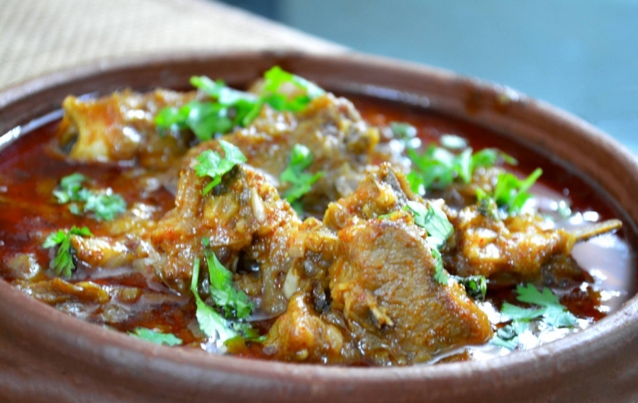 Mutton Delicacies To Cook For Dinner