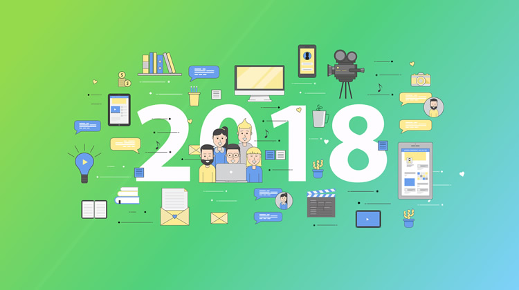 5 Top SEO Trends That Will Dominate In 2018