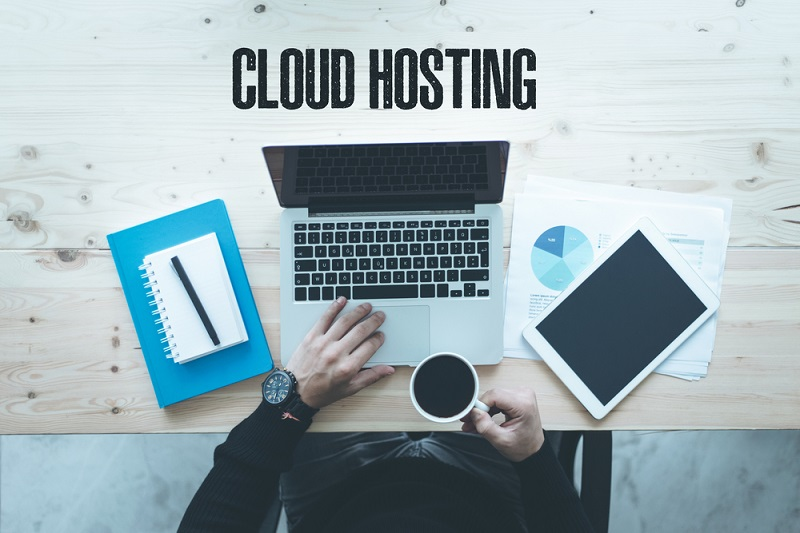 Enterprise Cloud Hosting For Businesses
