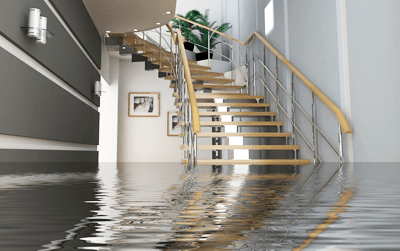 Carpet Damage Can Occur Due To Flood Water