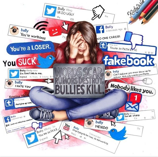 5 Negative And 5 Positive Effects Of Social Media On Youth
