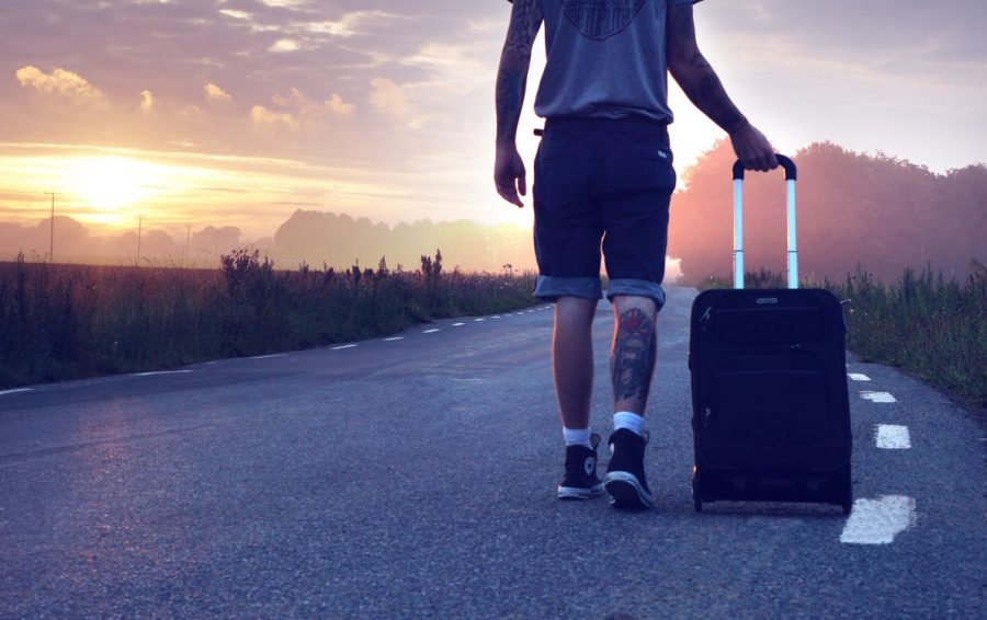 Dream Big: 5 Things That Will Make Any Long Trip Go Smoothly