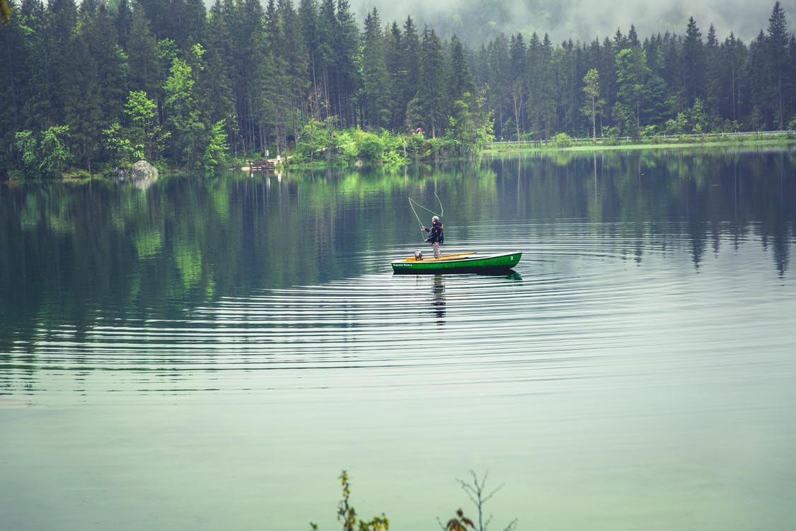 Fishing Trip: How to Get Prepared for Your Weekend Camping Trip