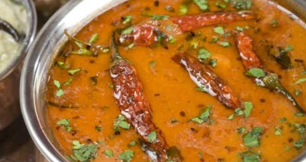 Some Evergreen South Indian Recipes