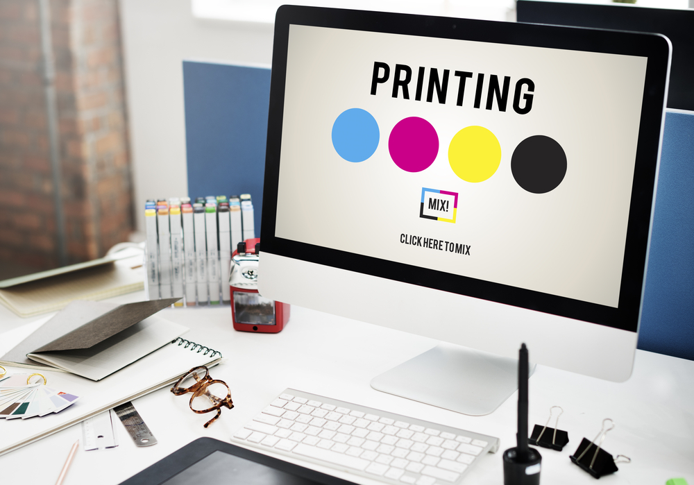 Printing Technology Company Makes Success Of Online Print Operation Platforms