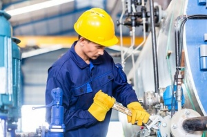 The Industrial Workplace: 5 Signs Your Boiler System Needs An Update