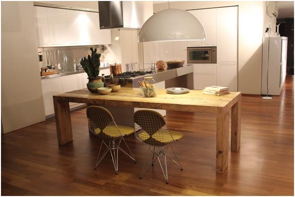 Which Flooring Is Best For Your Kitchen?