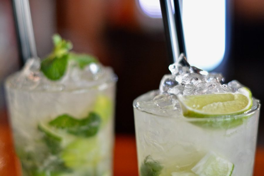 4 Ingenious Ways To Incorporate Tequila In Your Cooking