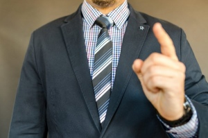 Don't Do It! 4 Offenses That Are Too Easy To Commit