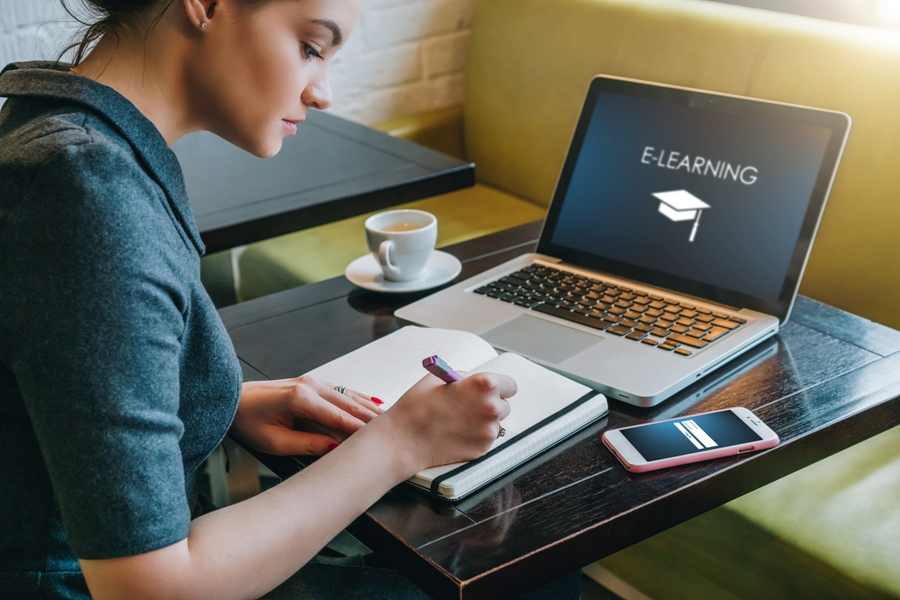 E-learning Made Everything Simple