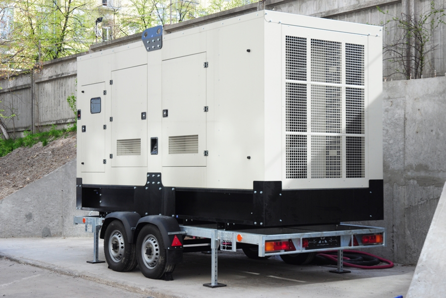 How To Choose A Generator To Rent