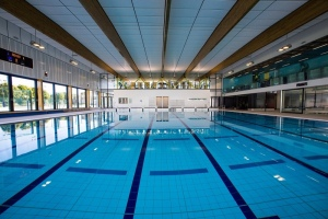 How To Locate A Facility That Teaches Swimming