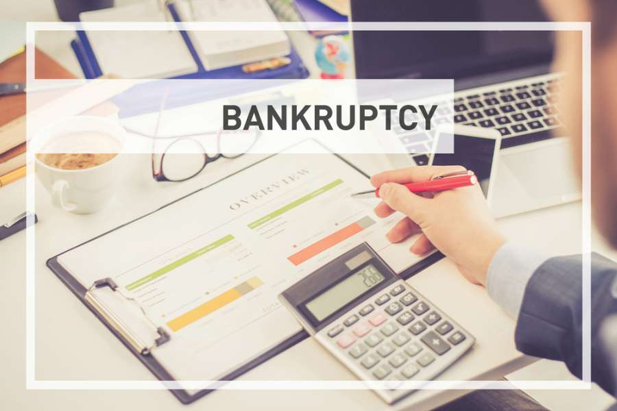 5 Reasons Why Bankruptcy Should Not Be On Your Mind
