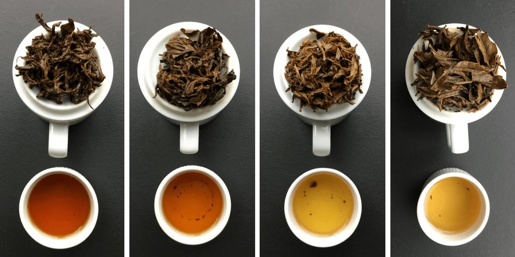 Best Loose Leaf Tea Online