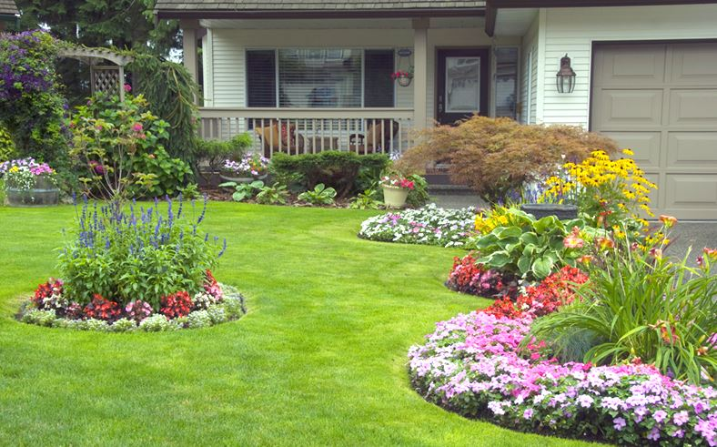 Green Perfection: How To Design A Yard You Can Be Proud Of