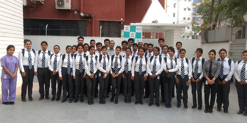 tourism management colleges