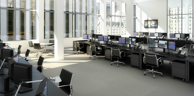 Counting The Advantages Of Furnished Office In Gurgaon