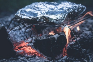Perfect Your Culinary Skills! Top Tips For Cooking with Fire