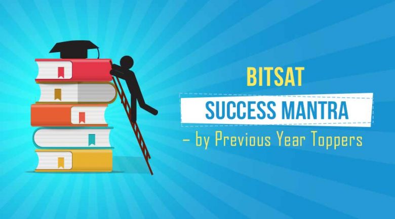 Tips Using Previous Year's Papers to Crack BITSAT