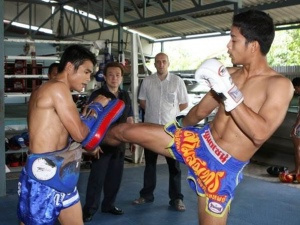 Achieving Permanent Weight Loss With Muay Thai