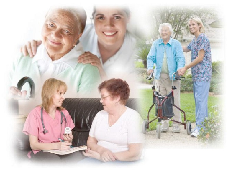 Some Important Tips for Senior Citizen Health Care