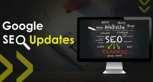 Latest SEO Updates 2018