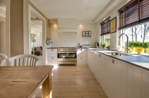 Dream Kitchen: 5 Tips For Having The Best Place For Meal and Memory Making