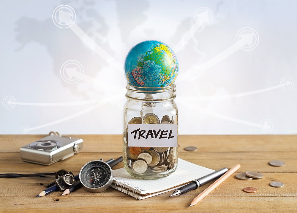 Find Savings When You Travel