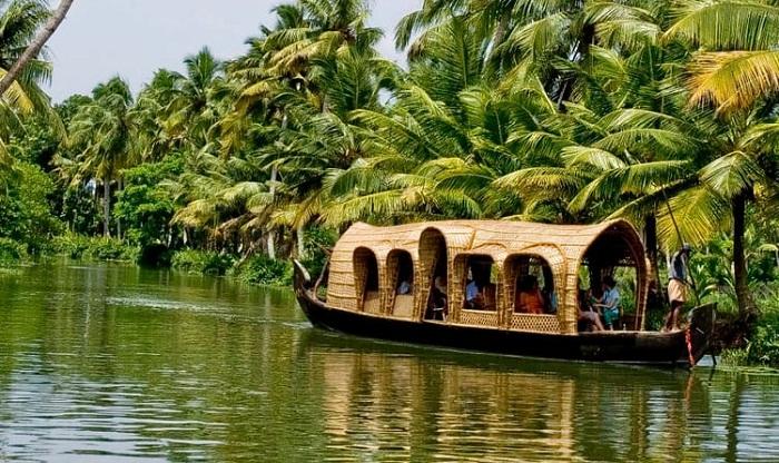 Kerala Backwater