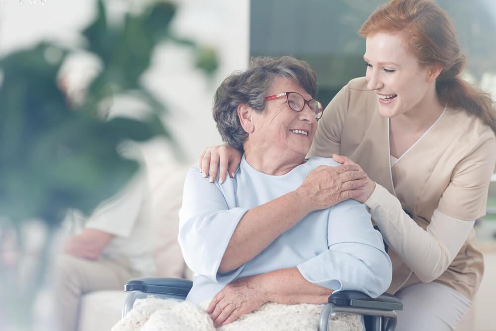 Seniors Can Fall Into a Medical Gap