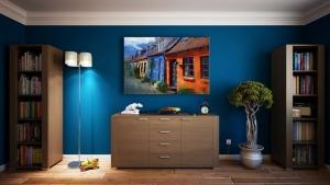 interior design by designer