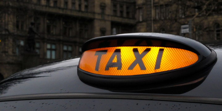 Young Driver Taxi Insurance