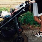 Right Stroller