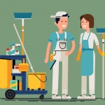 cleaning services 1