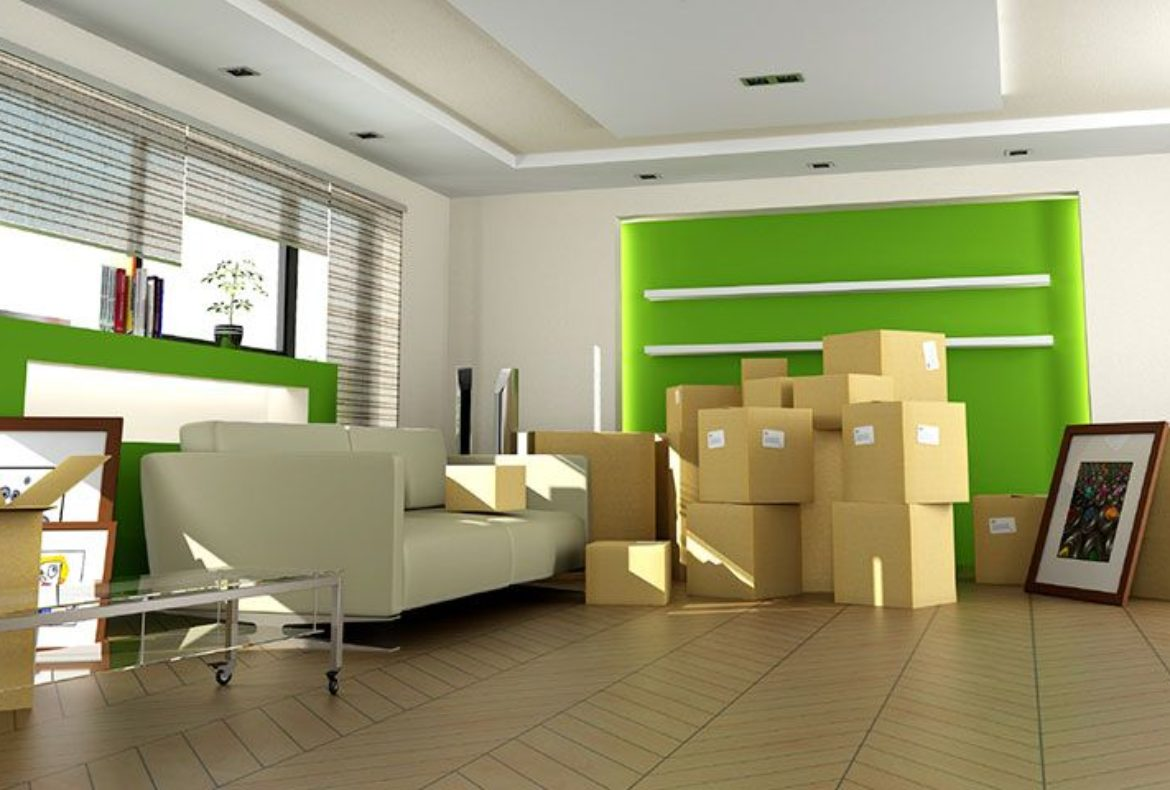 moving services in Toronto 2