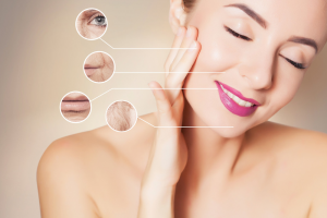 Benefits for Skin
