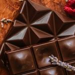 Hazelnut Chocolate Candies