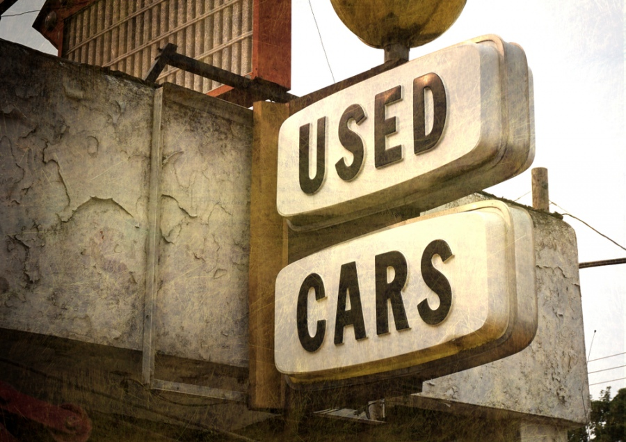 Quick Tips and Hacks When Buying A Used Car