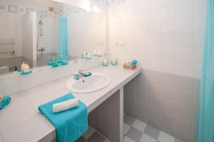 How To Turn Your Bathroom Into An Economic One and Save Money