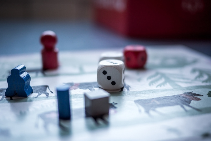 Best Board Games to Try Out In 2020